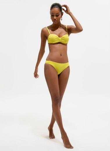 Loves You Bikini Sarı